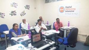 best digital marketing courses classes in chennai
