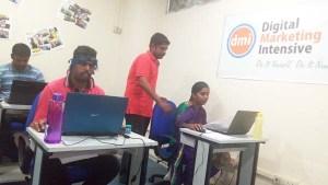 digital marketing training seo classes in chennai
