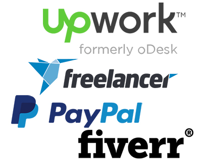 Online Working Platforms