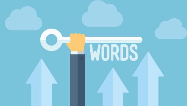 Keyword strategy-vibewebsolutions