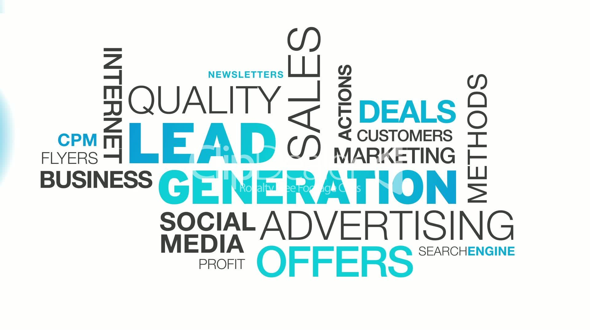 Lead Generation: Nigerian businesses must focus on Lead Generation