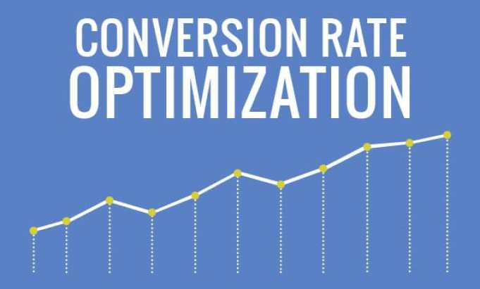 Reason why conversion rate optimisation is important for your business