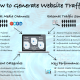 How to Generate Web Traffic-vibewebsolutions