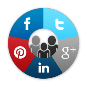 online brand presence