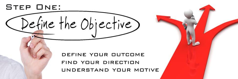 Define Objectives-vibewebsolutions