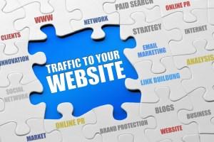 Web traffic- Digital Marketing Skill Institute