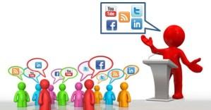 Social media posts in Nigeria: Who should handle their social media posts in an organisation?