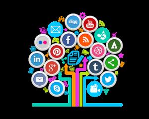 Ten principles of social media marketing