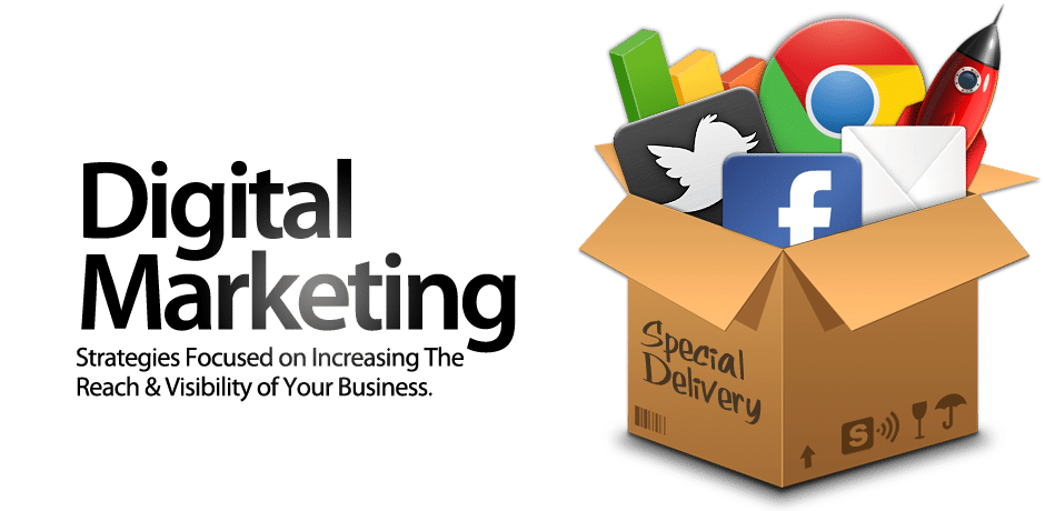 Digital Marketing Training in Nigeria