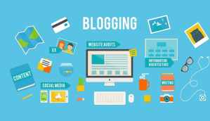 Blogging goals for 2016