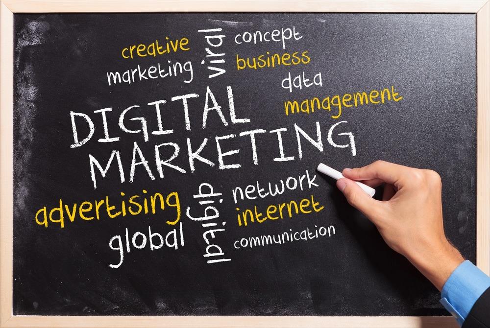 Digital Marketing Agency in Nigeria