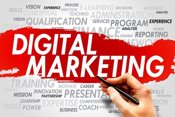 Digital Marketing Recruitment in Nigeria