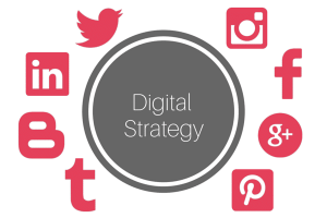 Why You Should Have a Digital Strategy