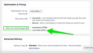 facebook advertising tips to boost conversion