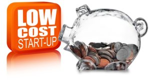 low-startup-cost