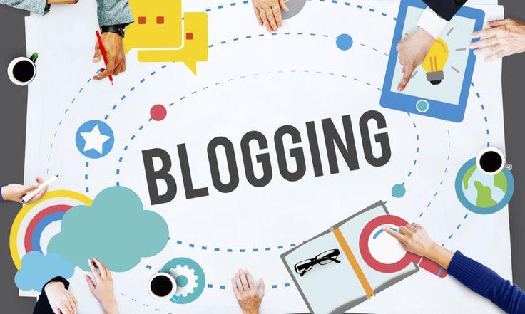 Blogging Business Idea In Nigeria