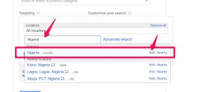 Google Keyword Planner Tool For Keyword Research