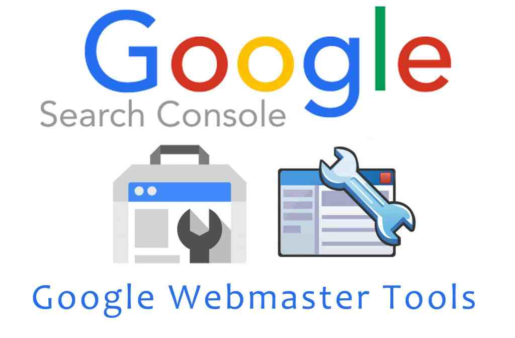 Google Search Console (Webmaster Tool)
