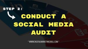 SOCIAL MEDIA MARKETING STRATEGY STEP (2)