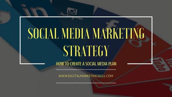 8 Step Social Media Marketing Strategy Plan That Will Double Your Sales