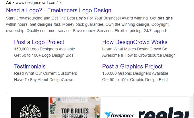 Logo design - make money online
