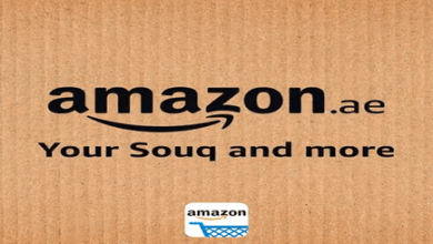 Photo of Souq.com rebrand as Amazon UAE