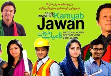 Photo of How To Apply For Kamyab Jawan Program Online