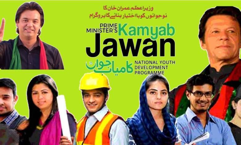 How To Apply For Kamyab Jawan Program Online