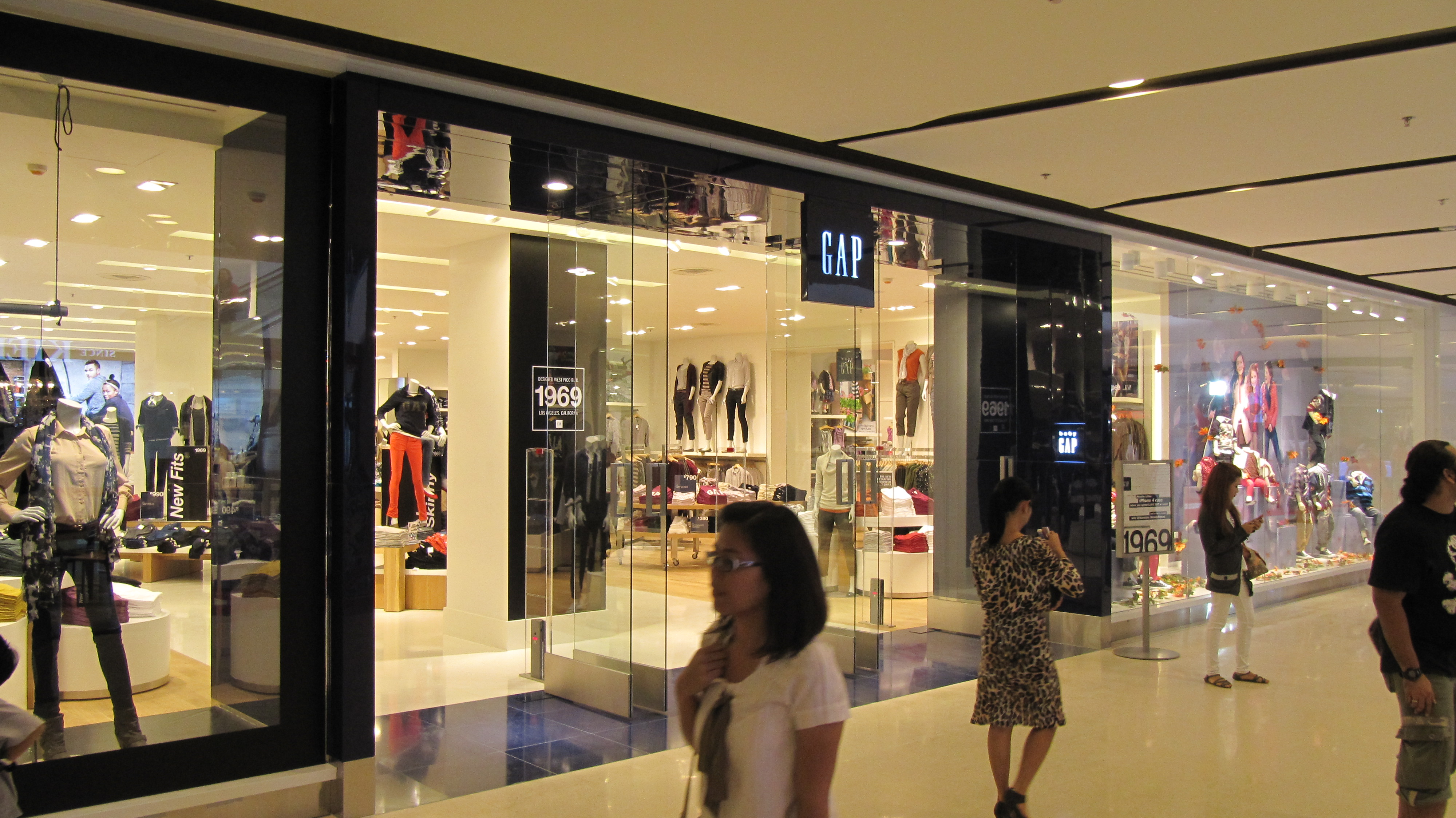 Store Shopping Outlet Gap Online