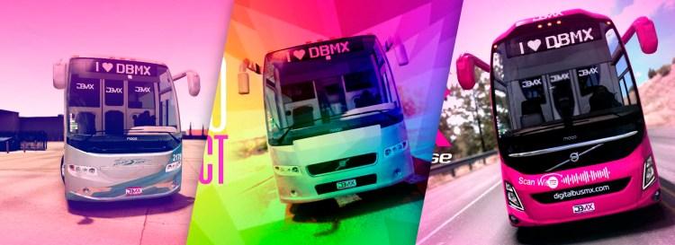 Volvo 9700 RMX, Grand y 9800