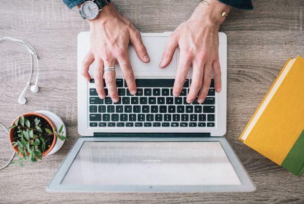 Interview Digital Mindfulness