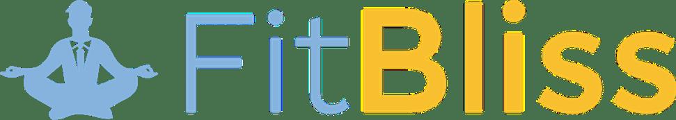 Fitbliss Logo & Digital Mindfulness