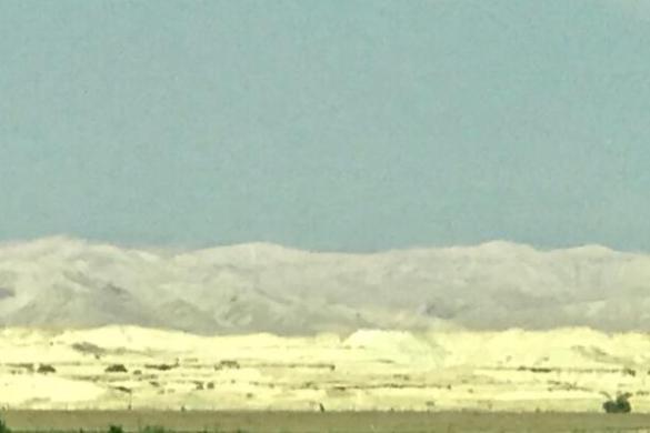 Desierto de Judea