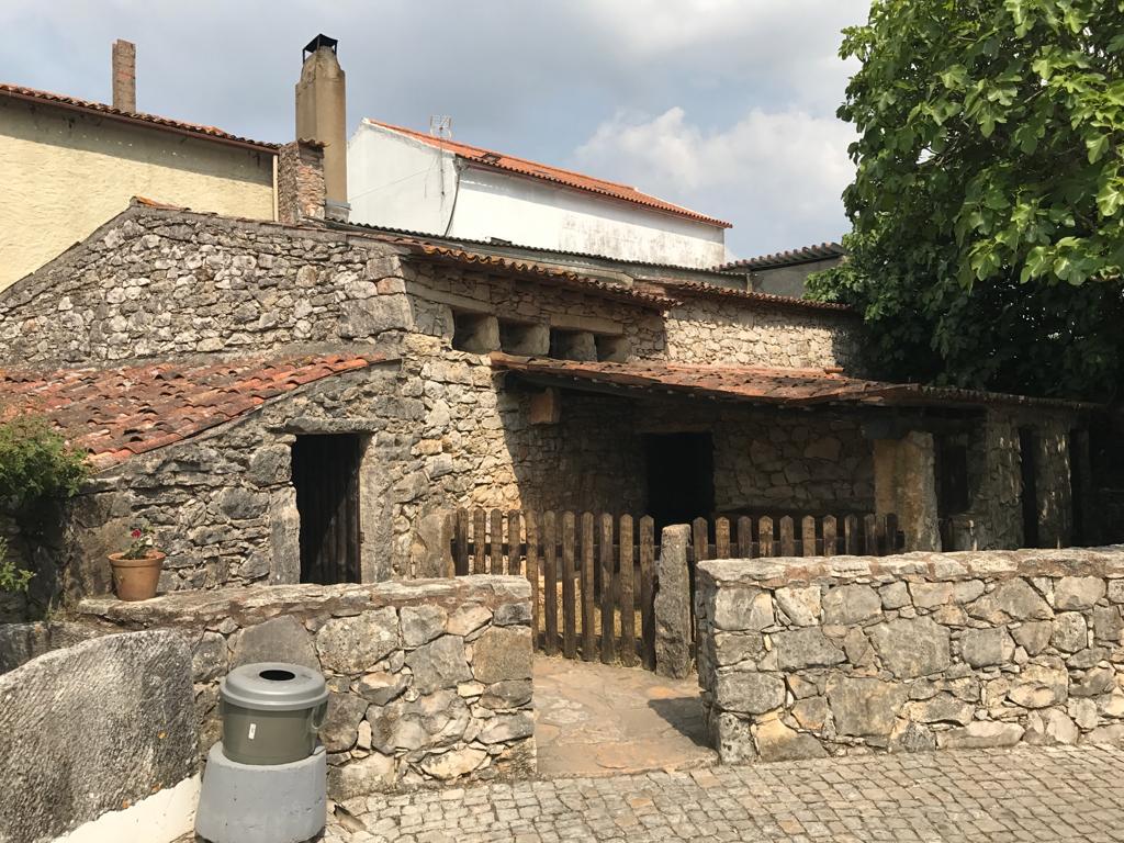 Casa de los pastores