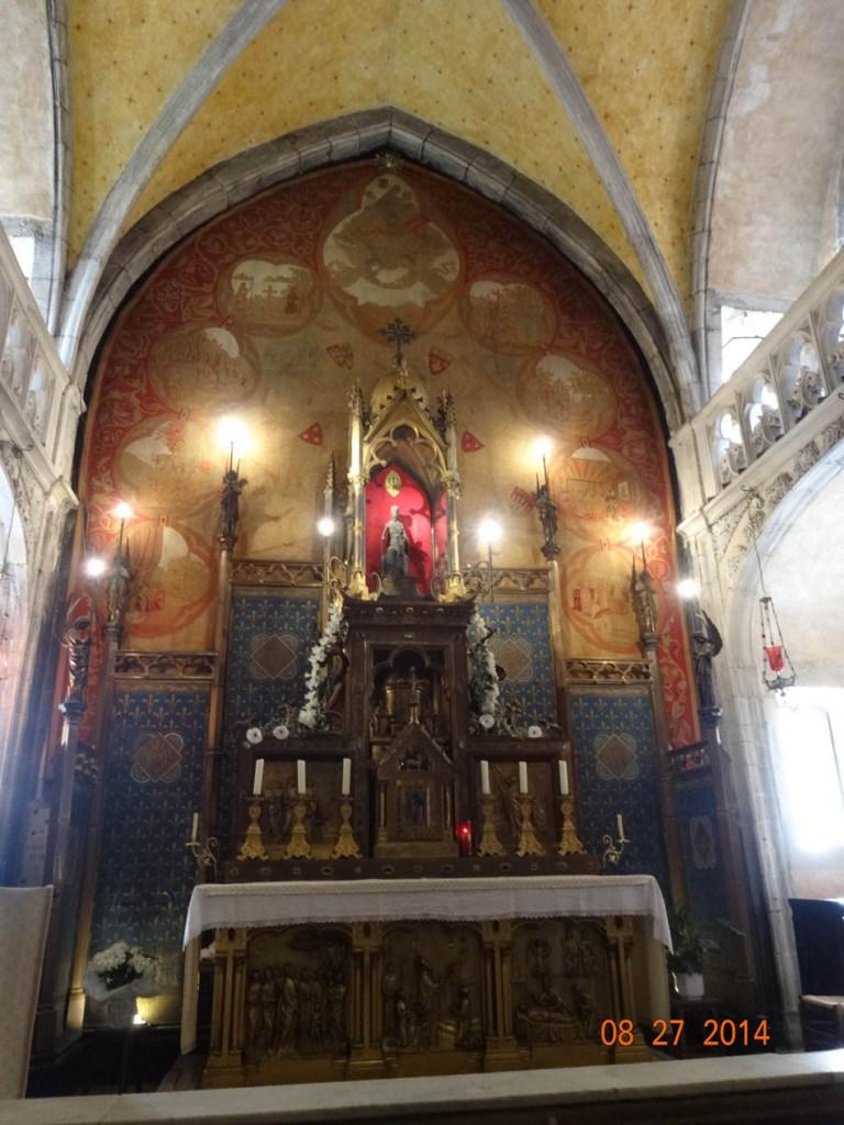 Interior de la Basilica (3)