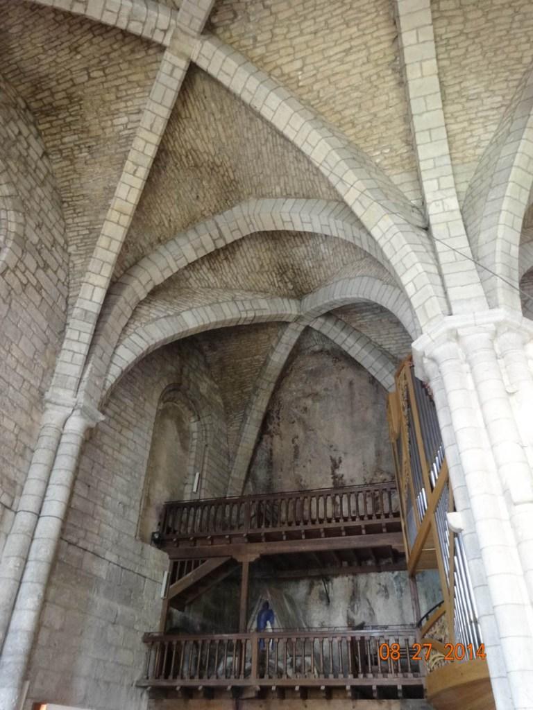 Interior de la Basilica (4)