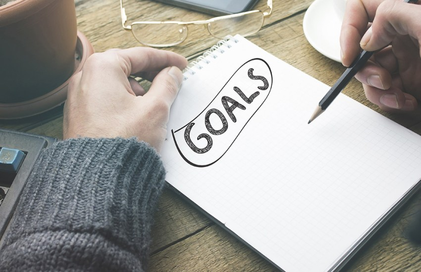 How to Get Started with Goal Setting in Network Marketing: 4 Simple Steps to Follow!