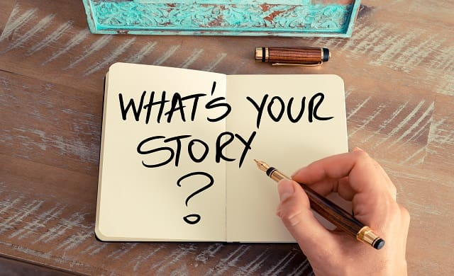 How To Tell Your Story To Get Your Prospect To Join Your Network Marketing Business