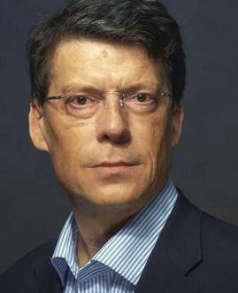 Laurent Alexandre - Fondateur de Doctissimo et de DNA Vision