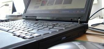 Zašto se laptop pregrijava