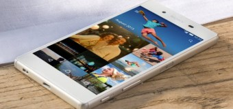 Sony vraća STAMINA Mode na Xperiu Z5