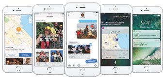 Apple omogućio javno testiranje iOS 10 bete