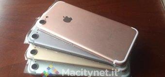 Video: Ovako će izgledati novi iPhone 7, a dolazi će u četiri boje