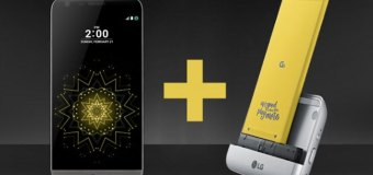 Prodaja LG G5 modela je podbacila, lošije se prodaje samo HTC 10