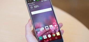 LG će u rujnu predstaviti nasljednika V10 smartphonea