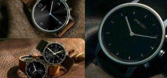 FOTO: Ovako bi trebao izgledati Meizu Smartwatch