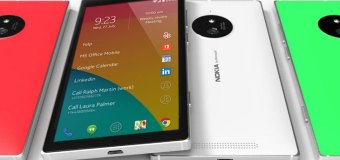Nokija do kraja godine planira predstaviti Android mobitel i tablet