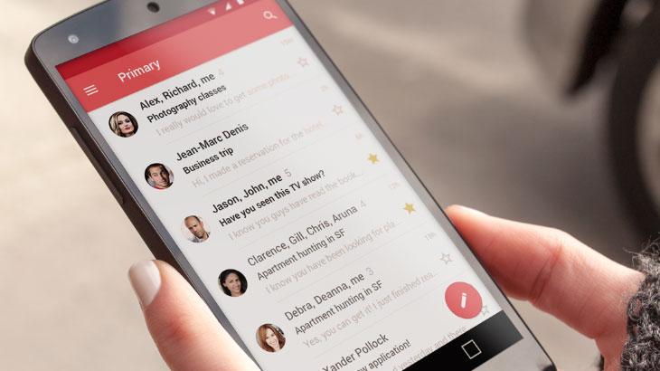 Vodič: Kako se odjaviti sa Gmaila na mobitelu   Digitalni