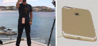 Video: Pogledajte kako iPhone 7 i 7 Plus podnose padove na beton