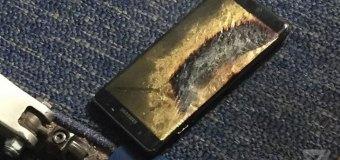 Samsung bi mogao opozvati Note 7 i drugi put, tvrde stručnjaci